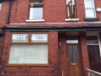 4 Bed House Irlam of the Heights to Let