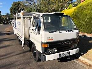 Toyota dyna in victoria cars vehicles gumtree australia free toyota dyna in victoria cars vehicles gumtree australia free local classifieds fandeluxe Images