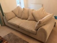 3 Seater and/or 2 Seater Sofa FOR SALE