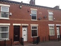 2 bed house to rent in Longsight