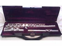 Buffet Crampon Paris 22B Flute