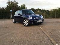Mini Cooper 1.6 05 plate 3dr