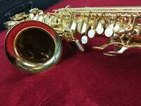 Tenor Saxophone Jupiter 500 in excellent condition