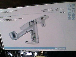 Peerless single lever Kitchen Faucet