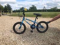Apollo BMX Style starter bike