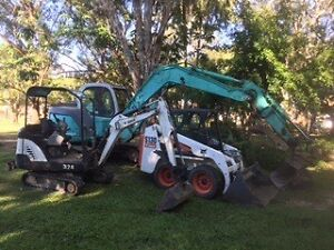 RBD landscaping Ashmore Gold Coast City Preview