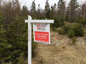 Boutiliers Point Building Lot for sale - Build your Dream Home
