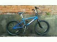Bronx BMX