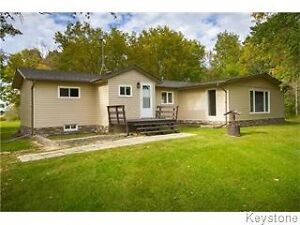 House for Sale: 21115 Ashfield Road, St. Clements, MB