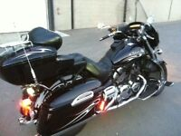 Looking for a sailboat to trade for my motorcycle
