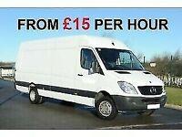 Man & Van, Moving, Removals, Notting Hill, Paddington, Bayswater, White City, Kensington, Marylebone