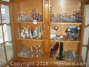 Crystal China Floral And More A