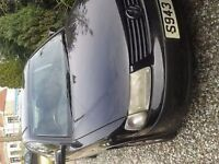 SPARES OR REPAIR VW PASSAT 1.8S 1998