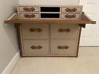 Bureau - Desk. Functional & Decorative.