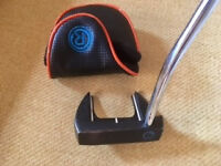 RIFE 'GENERAL' 34 INCH PUTTER IN GOOD CONDITION - £45 - CASH ON COLLECTION ONLY