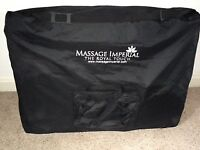 Never used Massage Table
