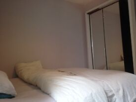 Room to rent 3 miles from Dyce, in 3 bedroom detached cottage