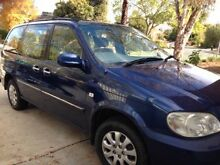 Kia Station Wagon Hackett North Canberra Preview