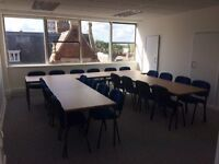 **TRAINING/MEETING ROOMS for HIRE*GREAT RATES**