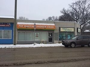 892 SARGENT - AMAZING 3 PRIVATE OFFICE OR RETAIL SPACE FOR LEASE