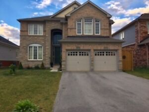 Beautiful 4-BDRM House for rent in Niagara Falls, affordable.