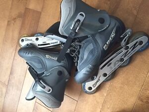 Rollerblade Spin pour femme