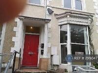 2 bedroom flat in Walter Road, Swansea, SA1 (2 bed)