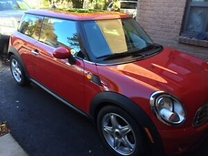 2008 MINI Other Coupe (2 door)