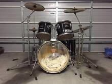 Pearl Export 5 piece Drum Kit Noosaville Noosa Area Preview