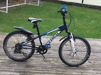 """Boys Trek 20"""" wheel Bike"""