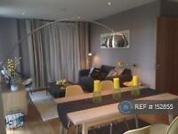 2 bedroom flat in Arts Lane, London, SE16 (2 bed)