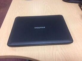 eMachines (acer) netbook 1.6Ghz 2GB RAM