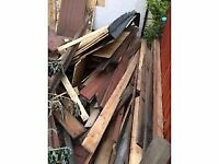 WOODEN PANELS, DOORS, OF SHED AND WOOD CHIP PANELS - OFFERS