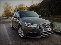 Aud1 A1, 2016, Perfect condition, low mileage, Bluetooth, Xenon lights, no VAT