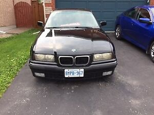 1998 BMW 3-Series iS **AS IS**