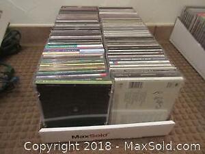 Music CDs A