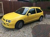 2003 mg zr plus 1.4