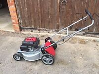 Mountfield SP533 self propelled lawnmower