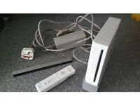 Nintendo Wii Games Console (Unboxed)