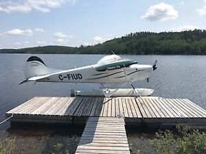 Cessna 170 B Owner maintnance