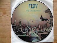 "Eloy - Metromania - 12"" Picture Disc"