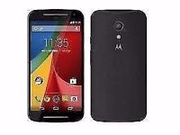 Mobile Phone : Moto G Unlocked & 8gb (Brand new)