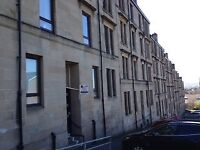 Traditional 1 Bedroom 2nd floor Flat Cardross Street - Available 15th January 2018