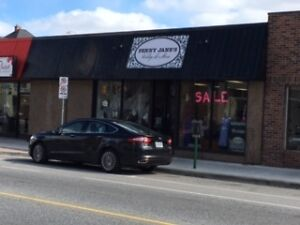 Commercial property in the heart of Walkerville