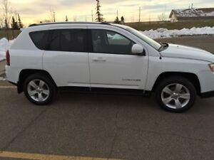 2015 Jeep Compass Pickup Truck