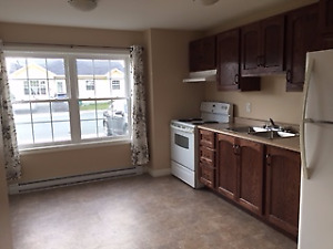 2 BEDROOM, PART ABOVE GROUND--OFF-STREET PARKING/SNOW CLEARING