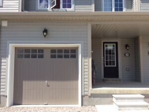 Brand New Townhouse in West Brant