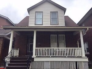 SOLID BRICK AND VINYL HOME CLOSE TO U OF W. 3 BEDROOM 2 BATHS