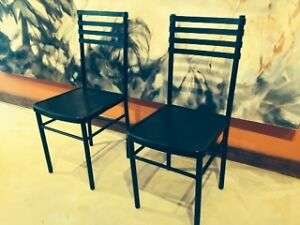 For Sale Bistro Chairs