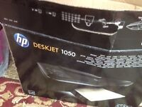 HP Printer and scanner still boxed